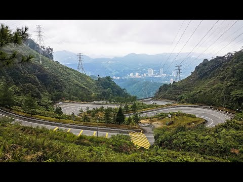 Genting Highland Corners View Point