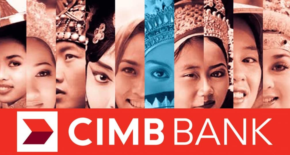 CIMB Overseas Withdrawal Card Activation