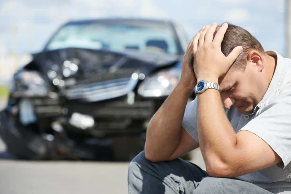 Car property insurance - mandatory for used cars