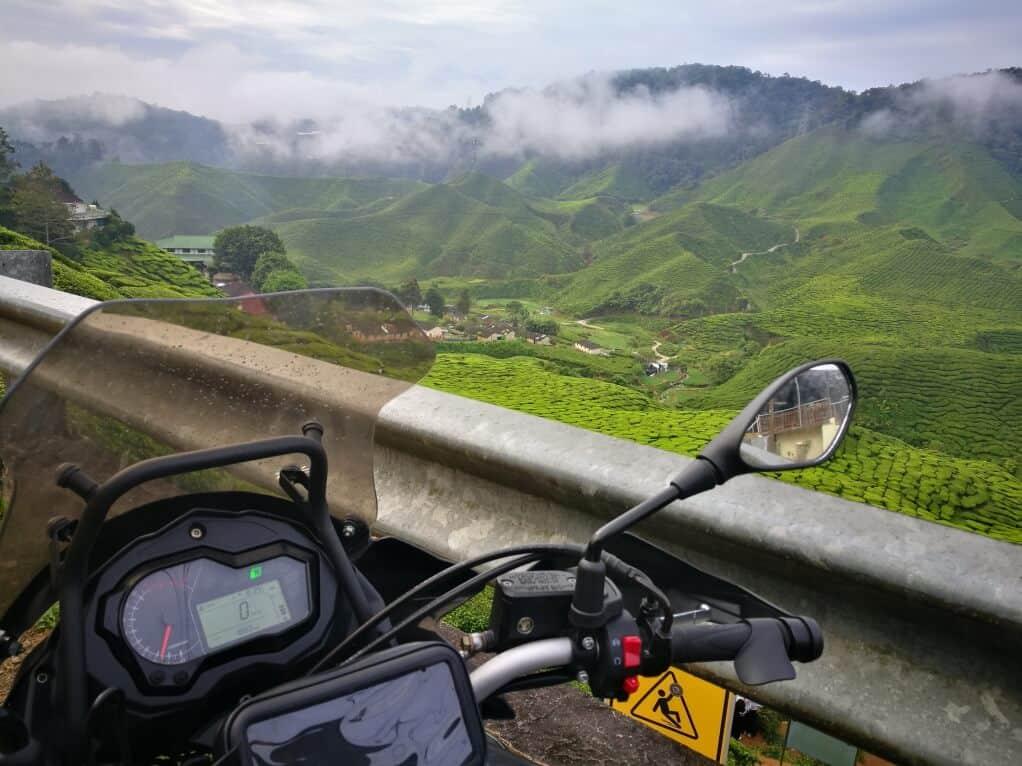 thousand corner malaysia