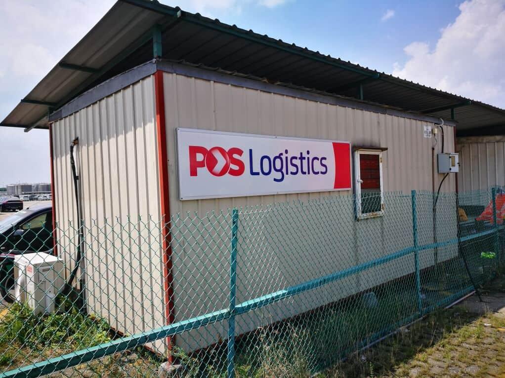 pos malaysia mini office