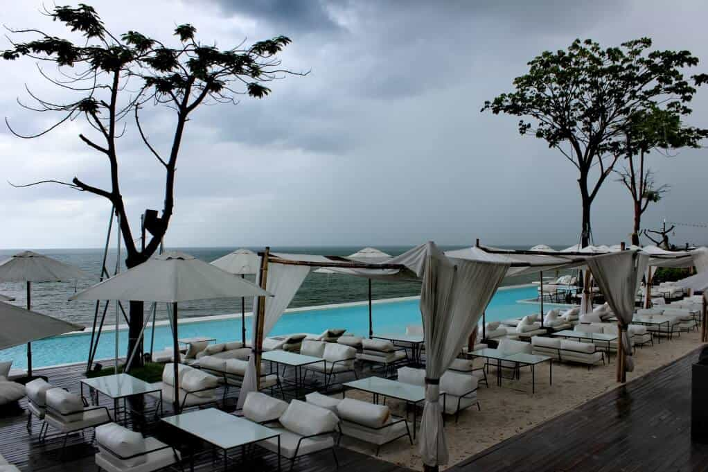 hua hin attractions - Seen Space