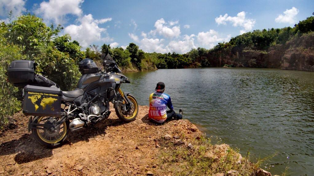 Karasae Sin Lake
