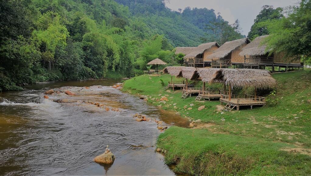 Pos Kuala Mu Sungai Siput - Ecotourism Destination
