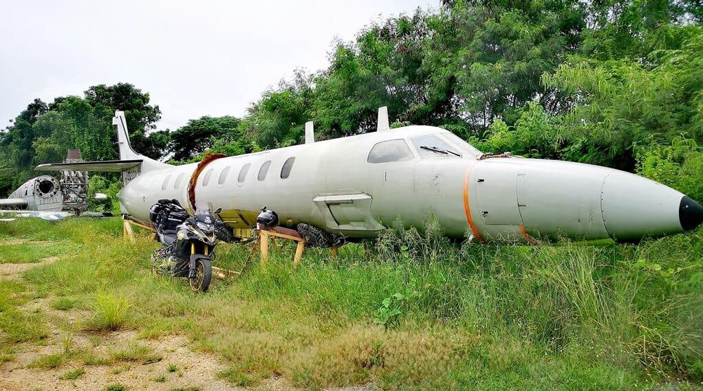 Nakhon pathom Aircraft Market