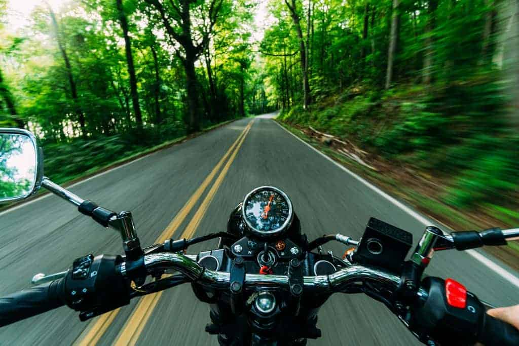 How To Make Your Motorcycle Ride More Enthralling?