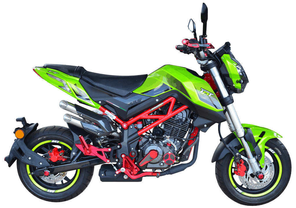 Benelli TNT 135 SE 2020 Priced At RM10,088