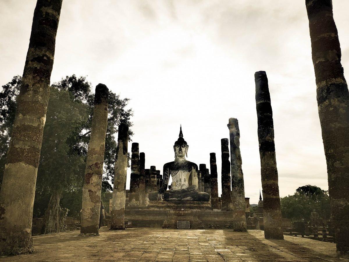 Sukhothai (Thailand) Historical Park
