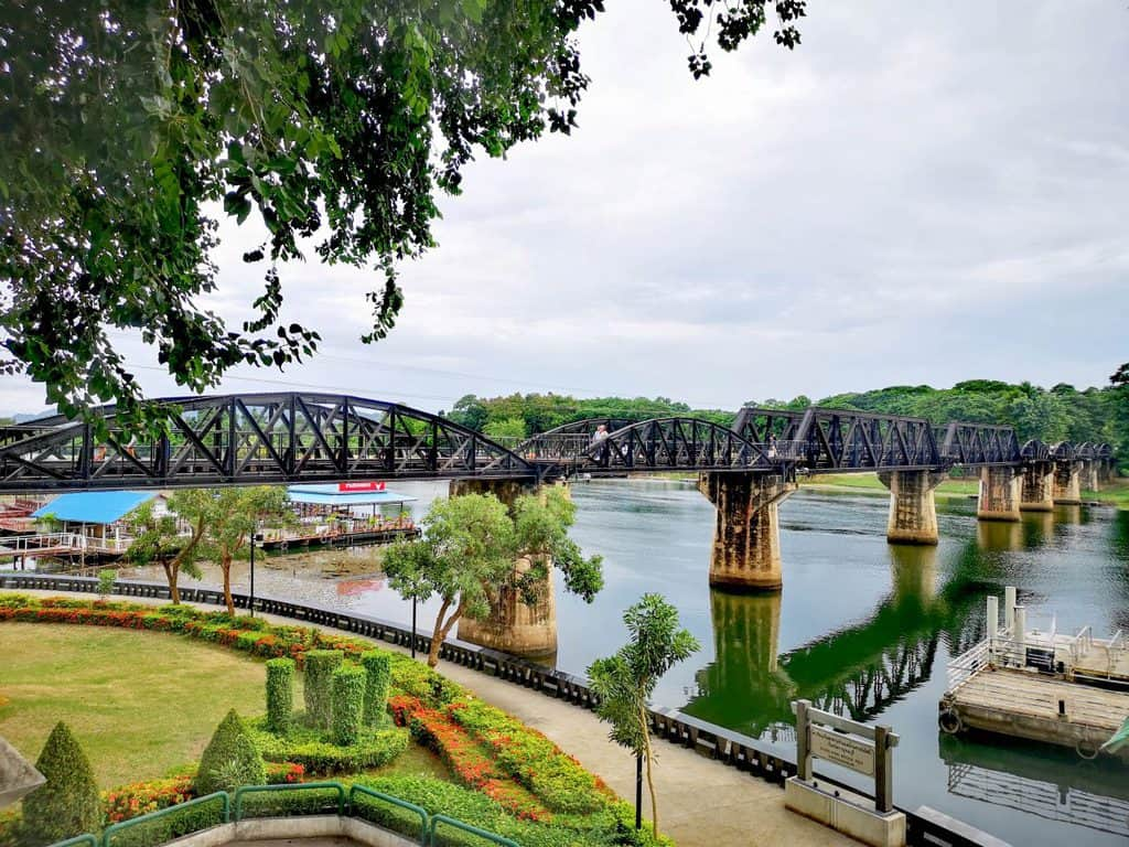 Kanchanaburi (Thailand) Places To Visit & Attractions