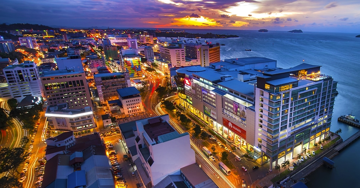 Kota Kinabalu Attractions & Things To Do With Itinerary