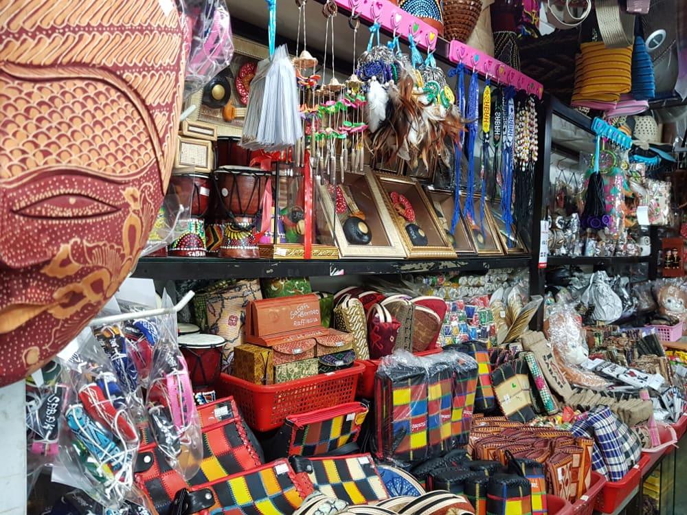 Filipino Market (Handicraft)