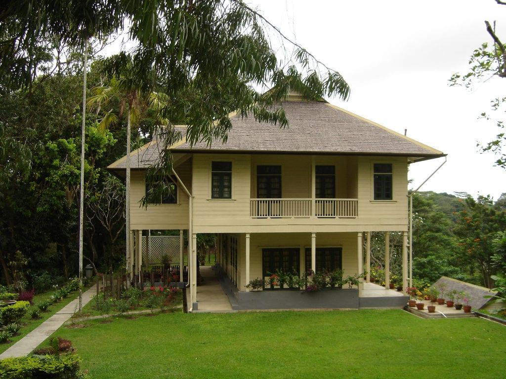 Agnes Keith House (Sandakan)