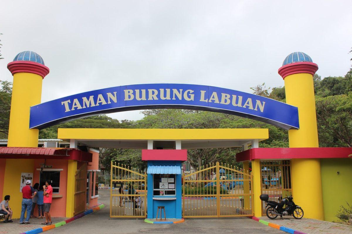 Labuan Bird Park
