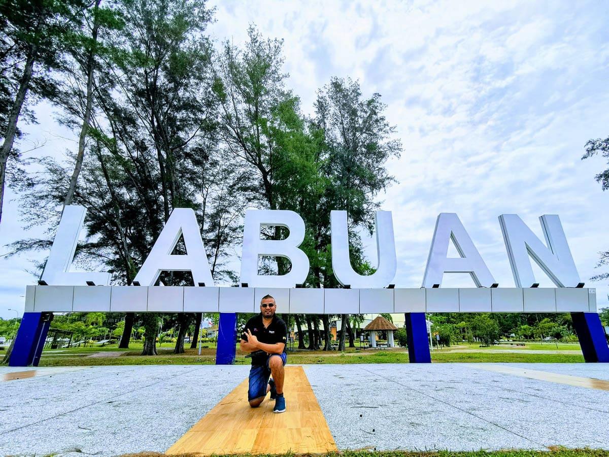 Labuan Malaysia Tourist Attractions