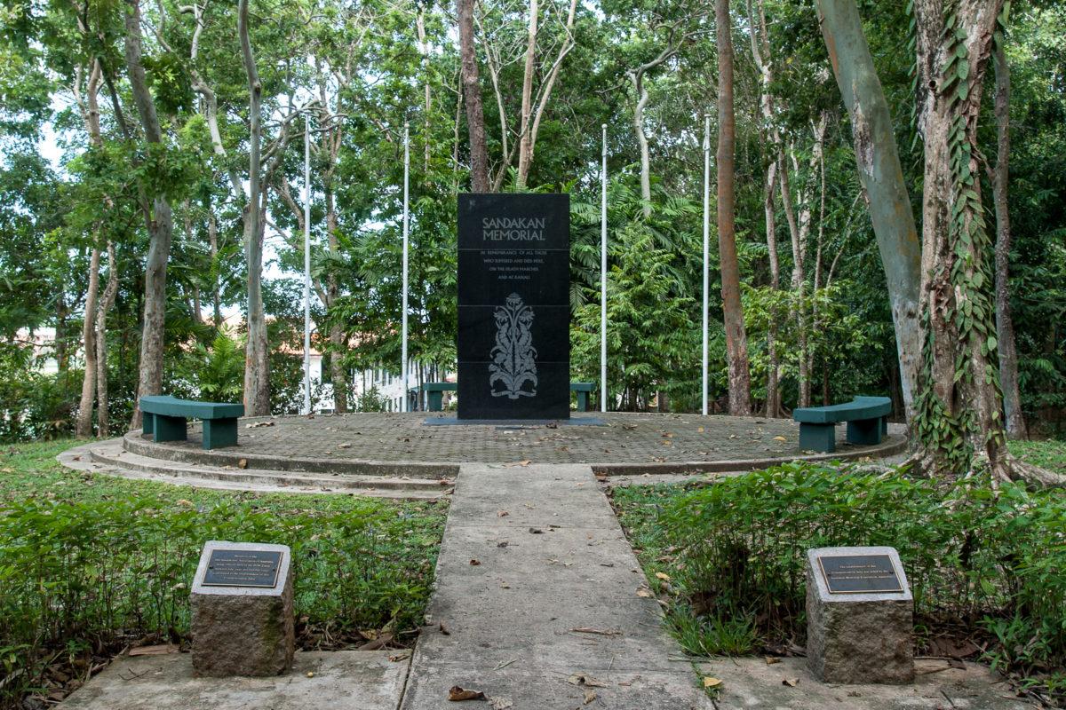 Sandakan Memorial Park (Sandakan)