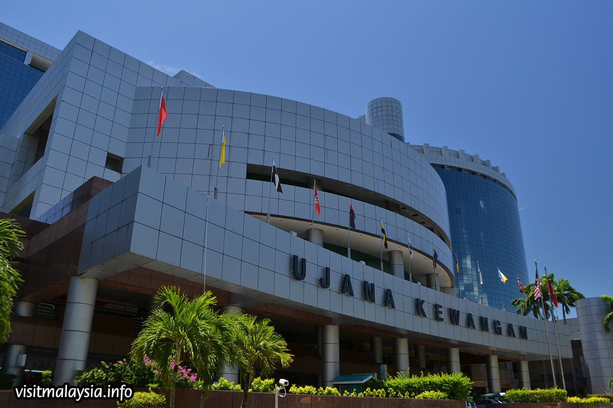 Labuan Shopping Mall