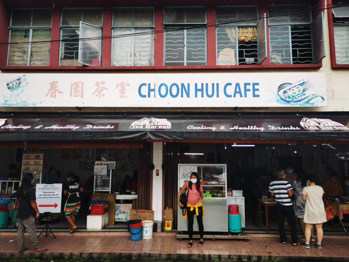 Choon Hui Cafe