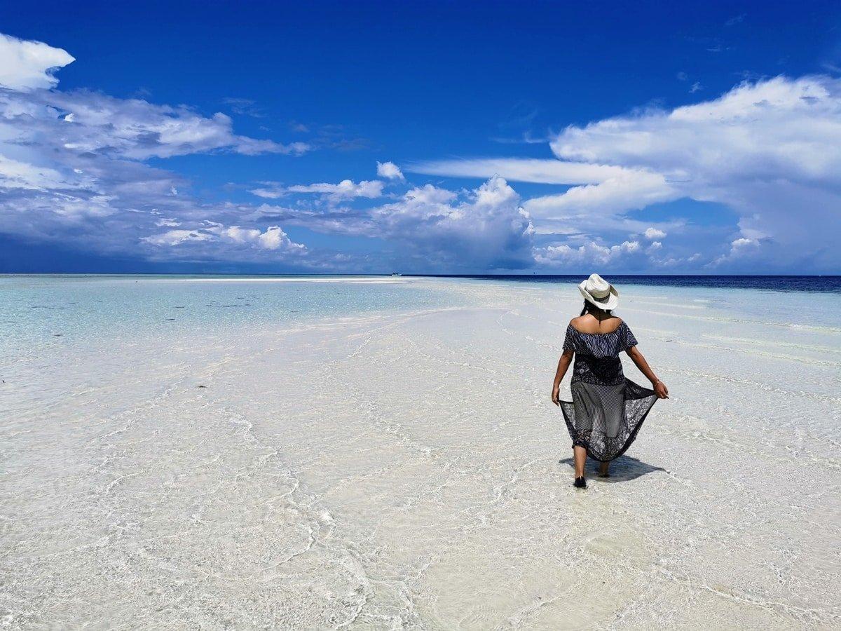 Sibuan Island, Semporna