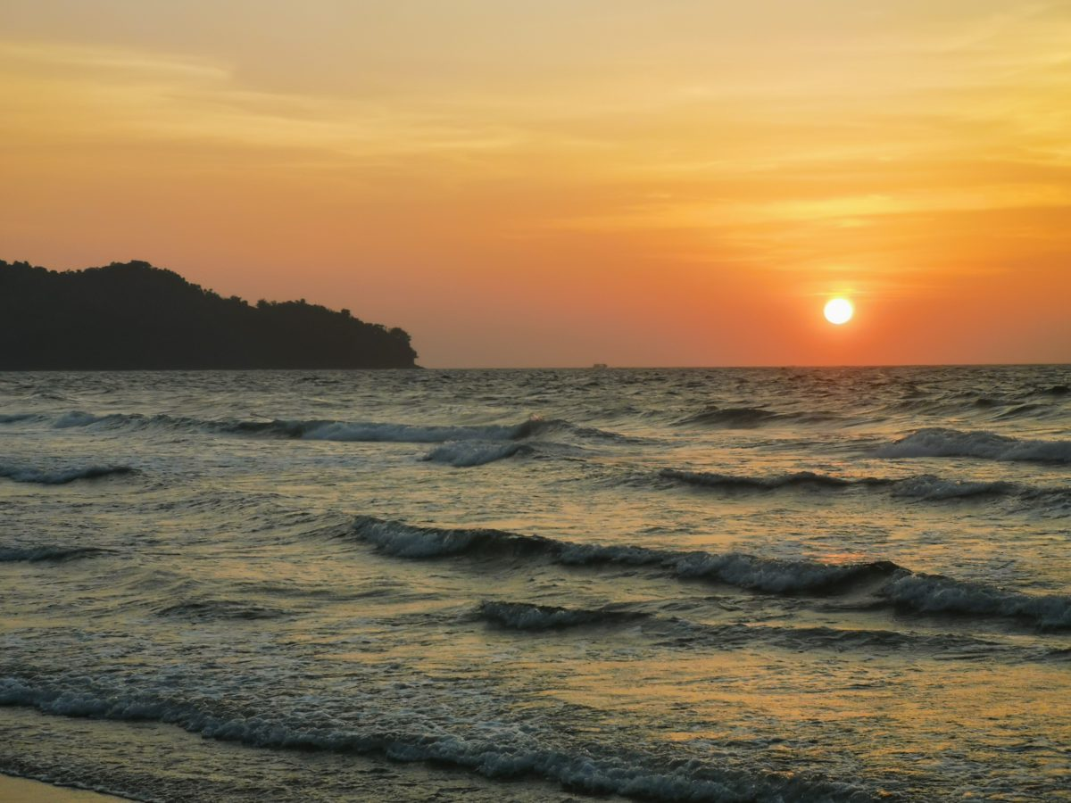 Best Place To Watch Sunset In Kota Kinabalu