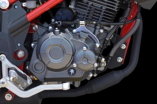 Engine - Benelli TNT 135SE 2020