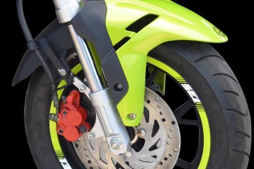 brake - Benelli TNT 135SE 2020