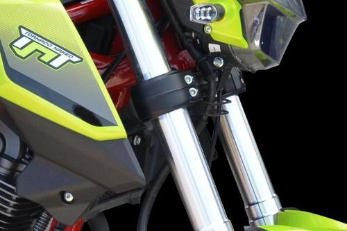 fork - Benelli TNT 135SE 2020