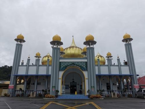 Jerantut Mosque