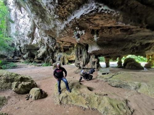 Kota Gelanggi Cave