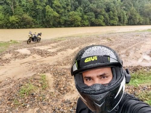 Off Road Ride