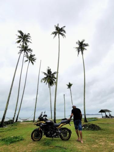 Kampung Rusila in Terengganu