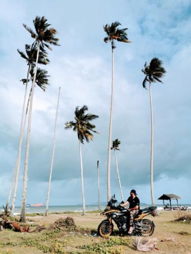 Kampung rusila, Terengganu