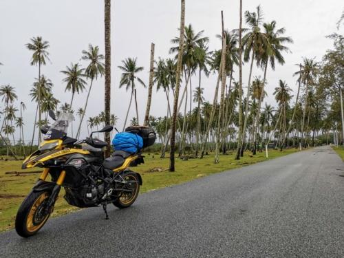Kampung Mangkuk, Terengganu