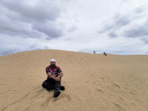 Pantai Mek Mas, Kelantan