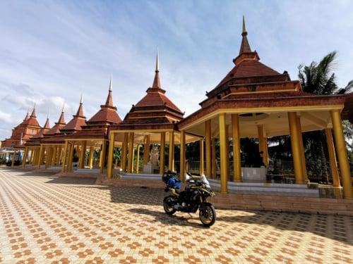 Wat Sukkhavutthalai