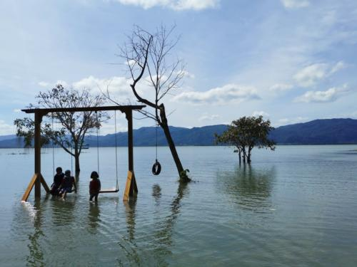 Timah Tasoh Lake
