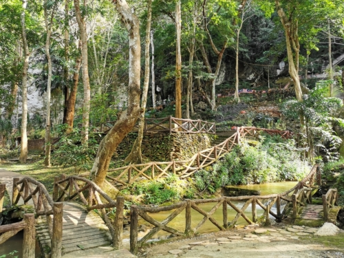 Kelam Cave