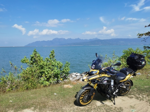 Nice spot on the Island
