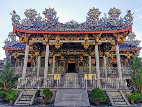 Leong San Tong Khoo Kongsi
