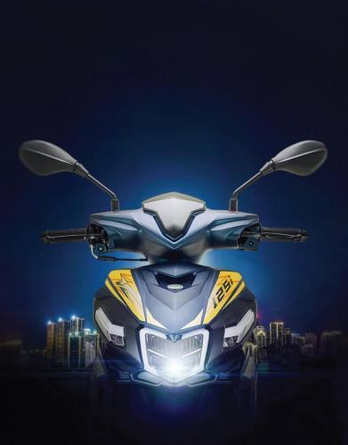 benelli-vz125i-scooter-led